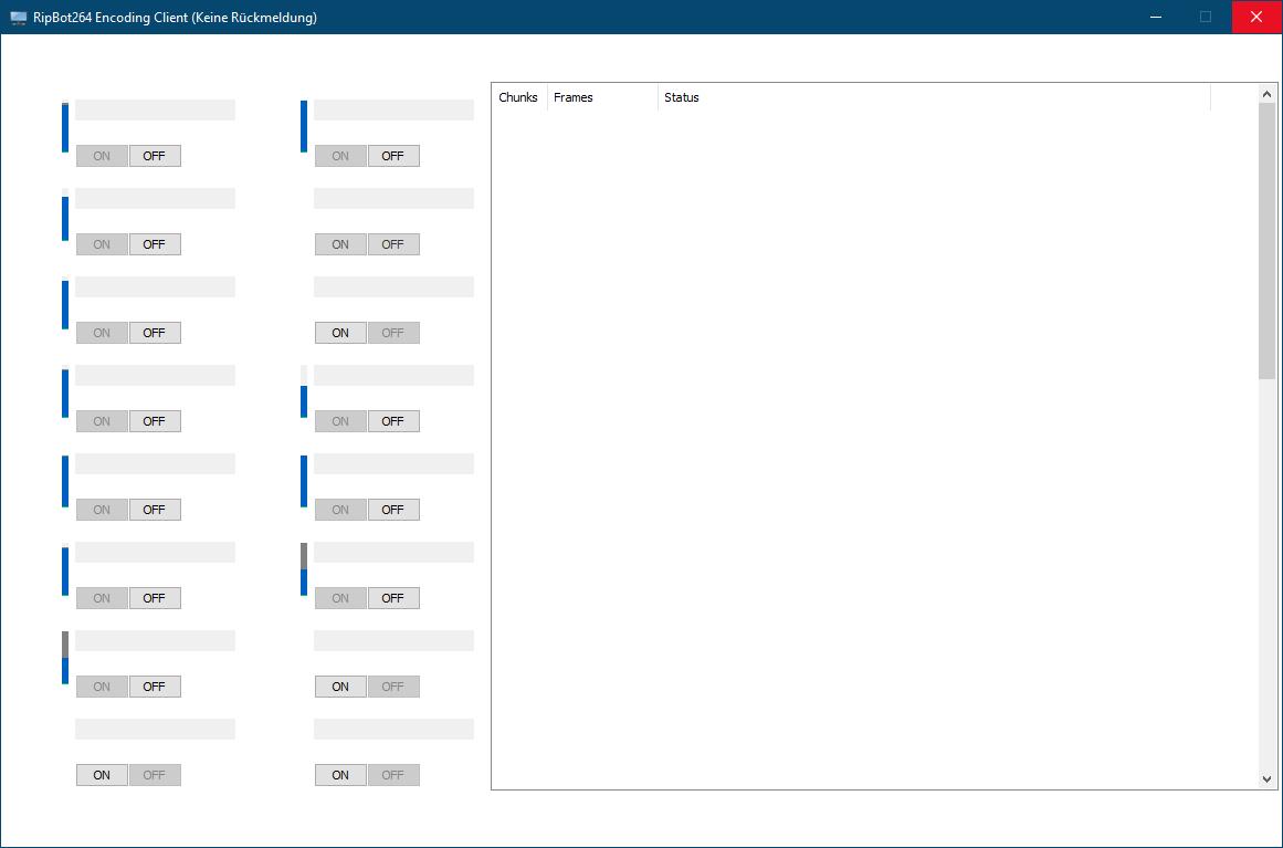 Name:  Encoding Client 1.png Views: 40 Size:  18.6 KB