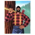 SuperLumberjack's Avatar